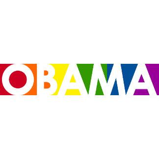 Obama, LGBT Ally