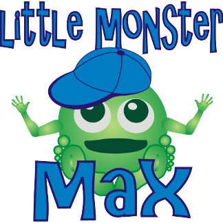 Little Monster Max