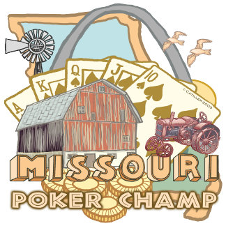 Missouri Poker Champion