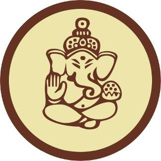 Ganesha T-Shirts Gifts Cards