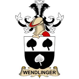 Wendlinger Family Crest