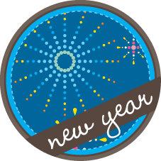 { NEW YEAR }