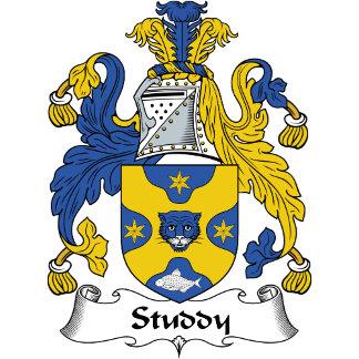 Studdy Family Crest