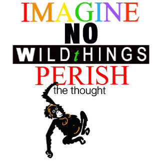 IMAGINE no wildthings