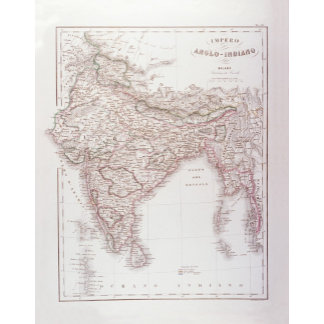 Anglo-Indian Empire