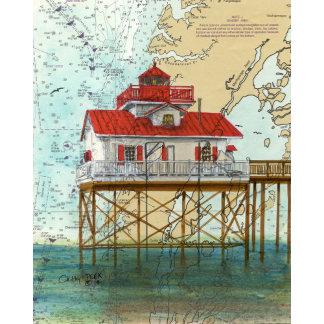 VA Lighthouses