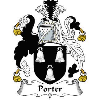 Porter Family Crest