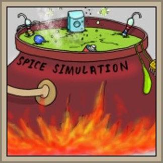 128.SPICE Simulation