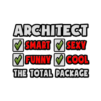 Architect ... The Total Package