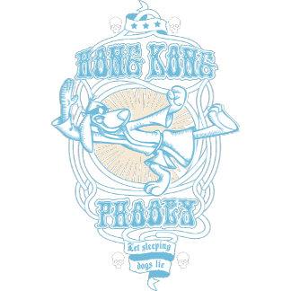 Hong Kong Phooey Let Sleeping Dogs Lie