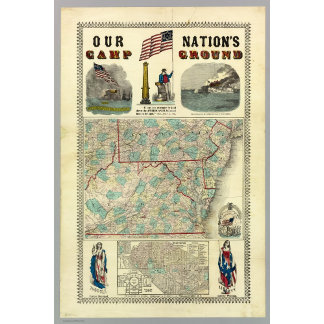 Our Nation's Camp Ground