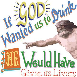 God Livers