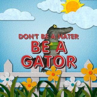 Be Alligator