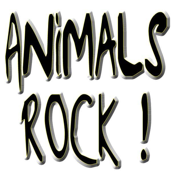 Animals Rock!