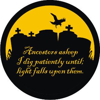 Genealogy Haiku 2