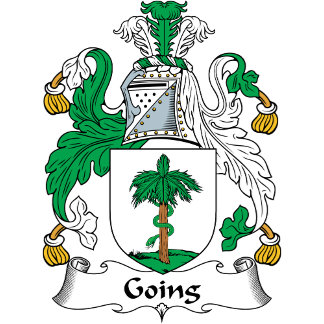 Going Coat of Arms