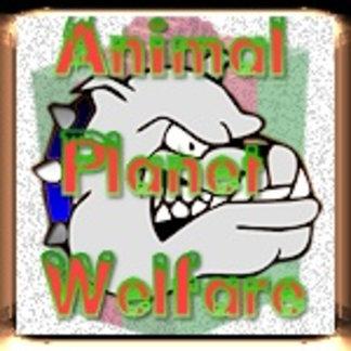 Animal and Planet Welfare