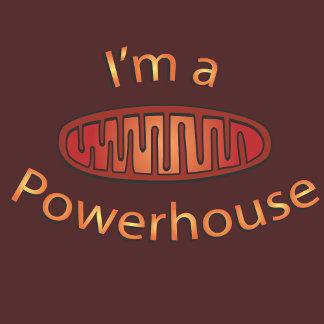 I'm a Powerhouse