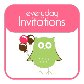 Everyday Invitaitons