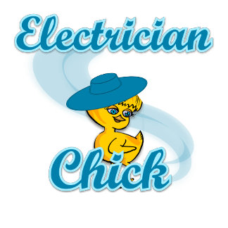 Electrician Chick #3