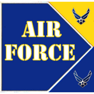 Air Force Cards by Chief
