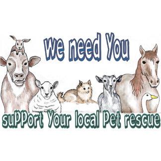 Local Pet Rescue