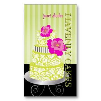 Cake ~ Keylime Sponge