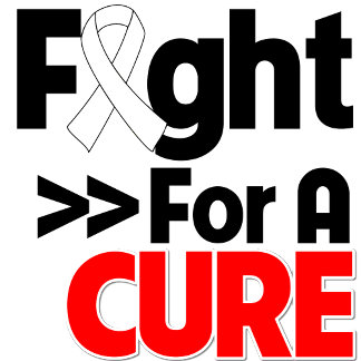 Lung Cancer Fight For a Cure