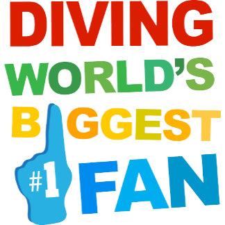 Diving Tshirts
