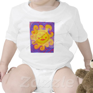 Babies and Toddlers T -Shirts Tops and Onsies