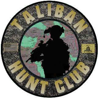 Terrorist Hunt Club