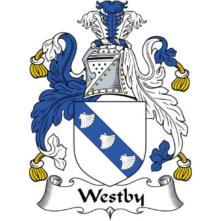 Westby Family Crest