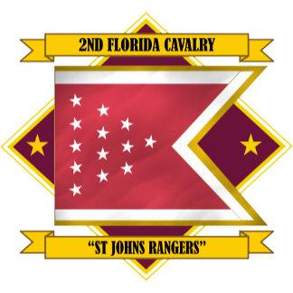 2nd Florida Cavalry (St Johns Rangers)