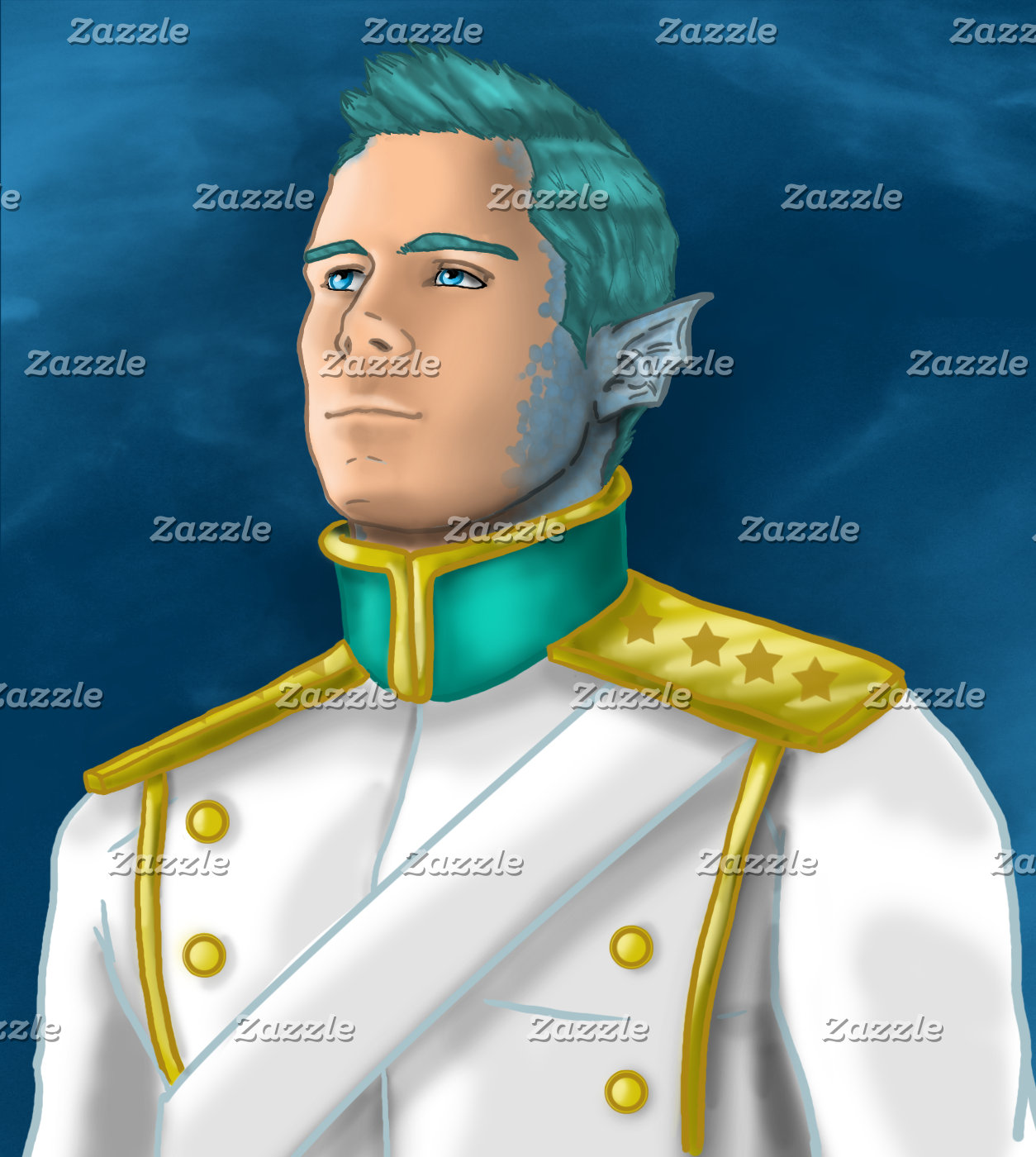 Admiral Nautilus