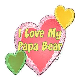 I Love Papa Bear