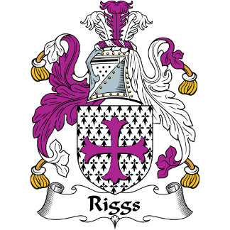 Riggs Coat of Arms