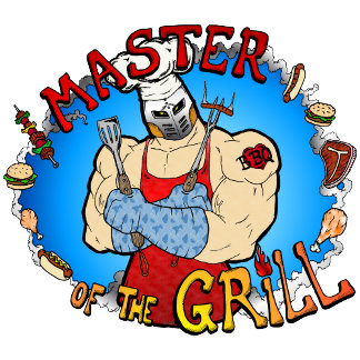 Master of the Grill
