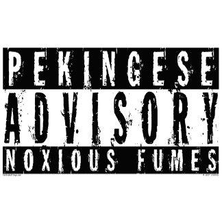 Pekingese Advisory