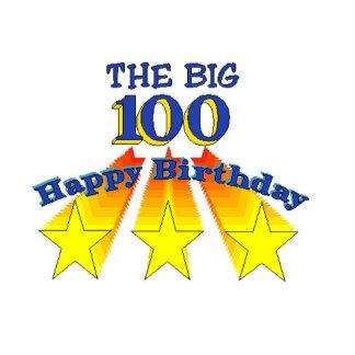 Happy Birthday 100-year-old