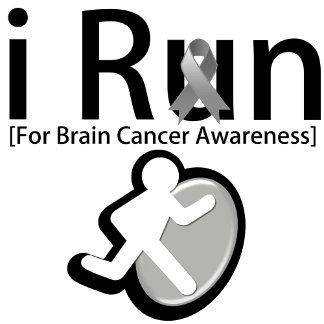 Brain Cancer Awareness I Run