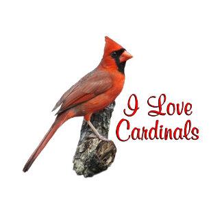 I Love Cardinals