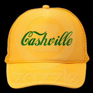 Cashville Hats