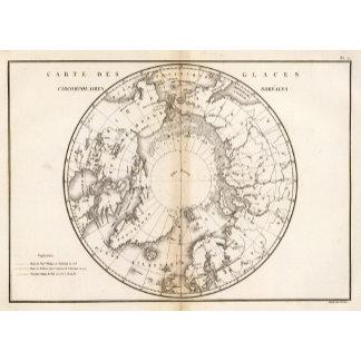 Ice Chart boreal