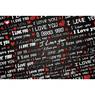 Love I Love You