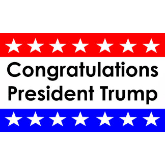 Donald Trump Pro-Trump Anti-Democrat