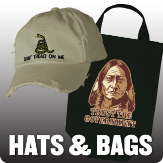Hats, Bags, & Totes