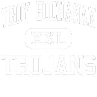 Troy Buchanan High School