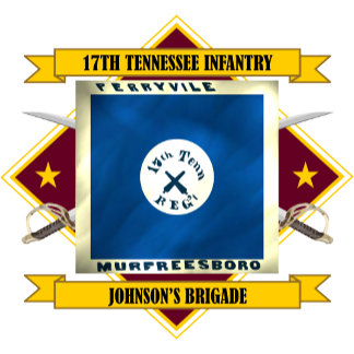 17th Tennessee Infantry