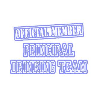 Principal Drinking Team