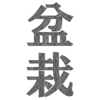 【盆栽】 - bonsai - Potted plants